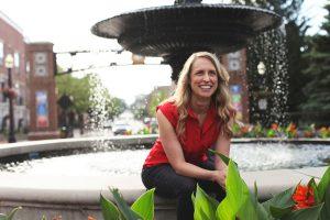 Kate Kneifel   Podcast   Full Of Shift with Kate Kneifel   BM 68   Goal Setting